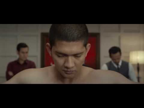 The Raid 2 Berandal - Rama Naked HD