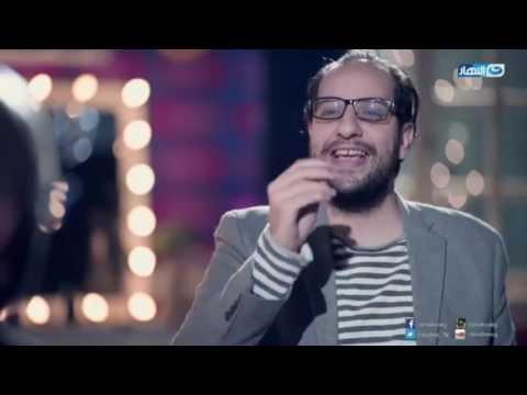 """أحمد أمين يستعرض الاستخدامات الأخرى لـ """"كل سنة وإنت طيب"""""""