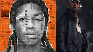 Meek Mill Drops DC4. Its Projected to Sell 70-75K First Week. DJ Akademiks Reviews it.
