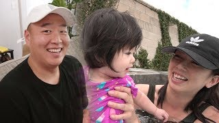 Does DavidSoComedy Know How to Feed a Baby!?