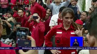 Video Kedua Kubu Jokowi & Prabowo Gaet Sejumlah Artis Tanah Air-NET12 MP3, 3GP, MP4, WEBM, AVI, FLV Oktober 2018