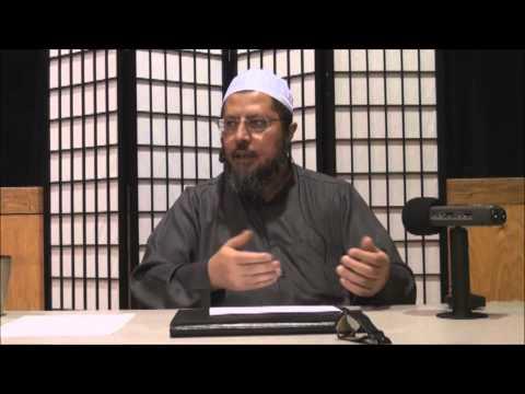 شرح سلم الوصول للشيخ حافظ الحكمي-العقيدة -٤