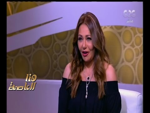"""ليلى علوي عن """"سيدة النيل"""": فكرت في عمل شيء لبلدي..والفيلم سيعرض في كل أوروبا"""