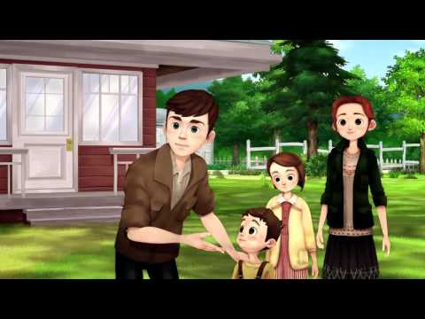 The Boxcar Children The Boxcar Children (Trailer)
