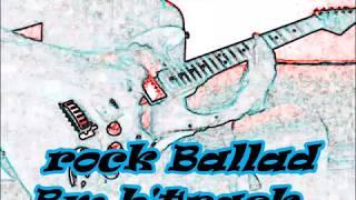 Rock Ballad Bm B''track