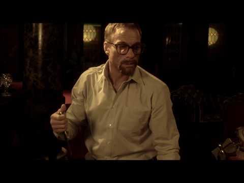 Jean Claude Van Damme Knife Fight (6 Bullets)  -  1080p HD