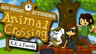 Download KK and Friends  http://www.loudr.fm/release/animal-crossing-kk-and-friends/YF8VM iTunes ...