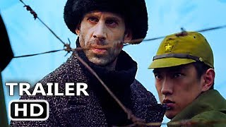 Nonton Wings Of Eagles Trailer  2018  Joseph Fiennes  History Movie Hd Film Subtitle Indonesia Streaming Movie Download