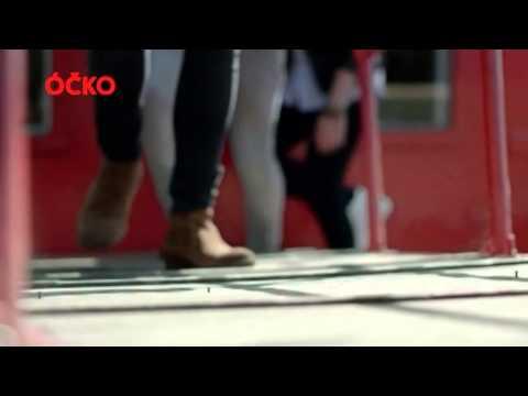 Óčko news 23.01.2014 (видео)