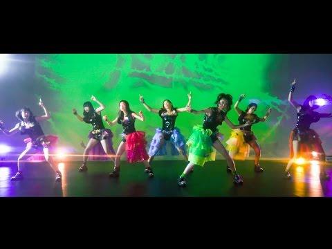 『トゲトゲ』 PV (さんみゅ~ #sunmyu #さんみゅ )