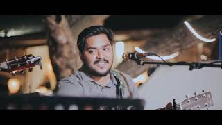 Video Don't Look Back In Anger - Oasis (Ahmad Abdul & Dennis Svara acoustic cover) MP3, 3GP, MP4, WEBM, AVI, FLV Desember 2018
