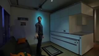 Como tornar 19 m² em um espaço 3 vezes maior?