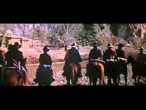 The Outlaw Josey Wales - Trailer ( Clint Eastwood )