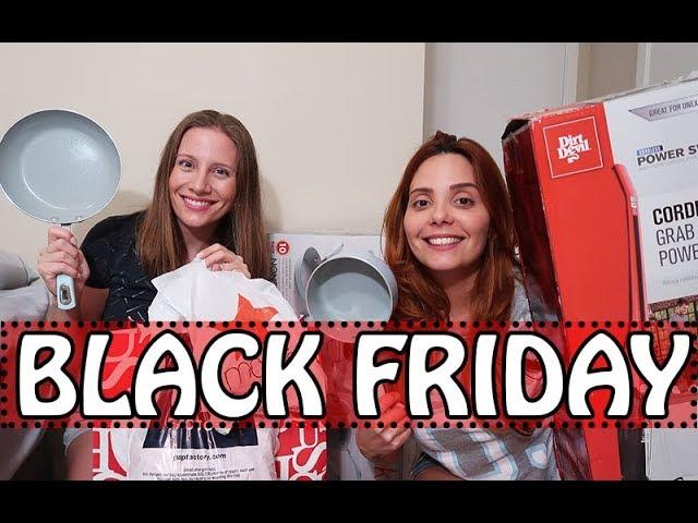 Black Friday em MIAMI: Compras e MAIS   Claudinha Stoco - Claudinha Stoco