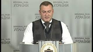 Андрій Шинькович про заробітню плату медичних працівників