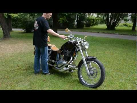 Suzuki Savage Carburetor Problems