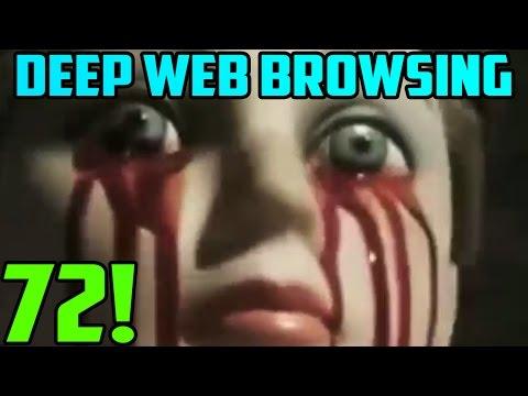 THE WORST VIDEO SO FAR?! - Deep Web Browsing 72
