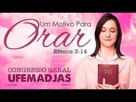 Congresso Geral UFEMADJAS - 18/11/17