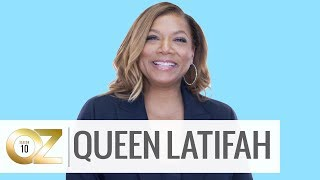 Queen Latifah Shares the Most Scared She's Ever Been at the Doctor