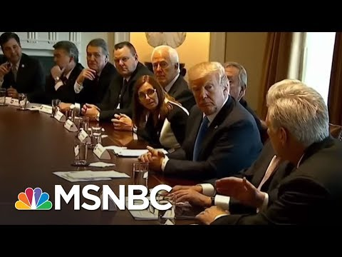 How The World Covered President Trump's 'Shithole Countries' Slur | The 11th Hour | MSNBC