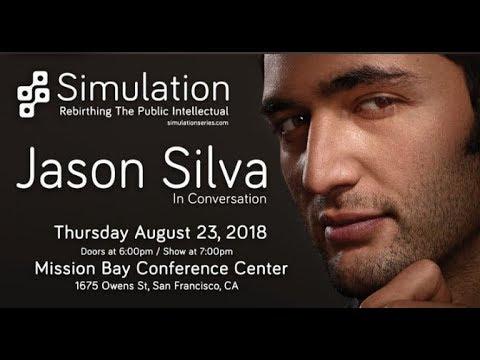 Jason Silva - Meaning, Wonder, Art & AWE (Full)