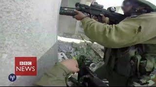 Will Israel Reoccupy Gaza? BBC News