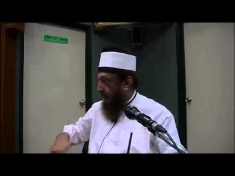 Al-Isra wal-Mi'raj and the last phase of Dajjal By Sheikh Imran Hosein