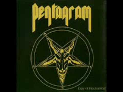 Pentagram Discography Top Albums And Reviews