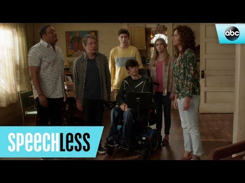 The DiMeos' Shared Flaw - Speechless