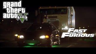 Nonton GTA5 - The Fast And The Furious Black Honda Civic Car Build Tutorial [GTA5 Car Build] Film Subtitle Indonesia Streaming Movie Download