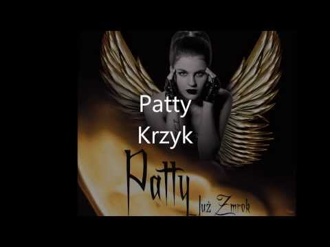 Patty - Krzyk lyrics