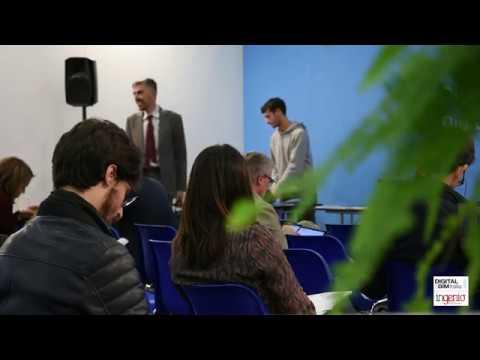 img DIGITAL&BIM Italia | Il BIM nella gestione dei servizi idrici: solo opportunità