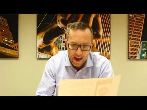 Oxford, Michigan The Mitten Minute Ep. 21 - Mortgage Credit Certificate Could Be Eliminated