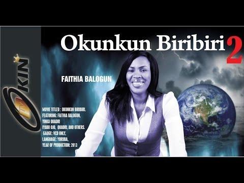 OKUNKUN BIRIBIRI Part 2