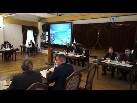 XLVI Rady Miasta i Gminy Uzdrowiskowej Muszyna