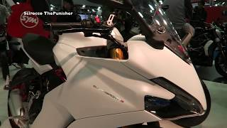 1. NEW 2019 Ducati SuperSport S