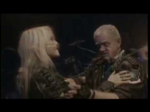 U.D.O. & Doro Pesch – Dancing With An Angel