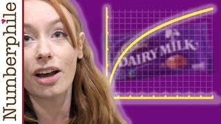 Video Weber's Law - Numberphile MP3, 3GP, MP4, WEBM, AVI, FLV Juni 2018