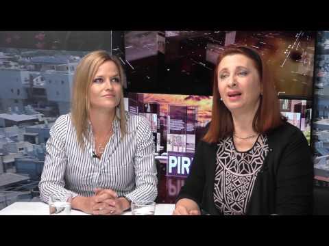 PIRKADAT: Almira Emiri és Sivan Rotem