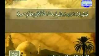 الجزء 5 الربعين 1 و 2 (ب) : الشيخ  طارق عبد الباسط عبد الصمد