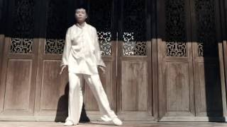 陳氏太極二路炮捶 Tai Chi Explosive Form