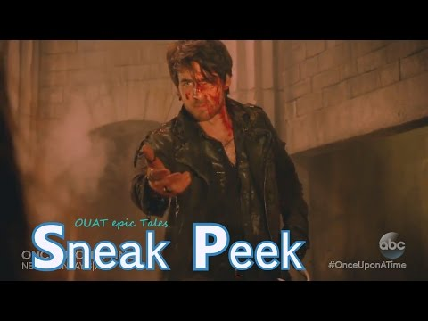 "Once Upon a Time season 5 episode 13 sneak peek #1 ""Labor of Love"""