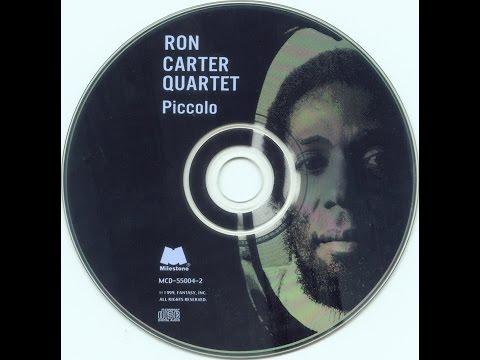 Ron Carter Quartet – Tambien Conocido Como