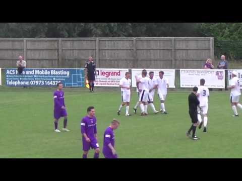 edwards - Jonathan Edwards showed great technique scoring an amazing volley against Daventry in the Maunsell Cup on Tuesday 29th July 2014. To see more videos from Peterborough United, visit http://www.play...