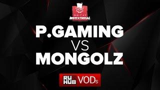 pwr vs Mongolz, game 2