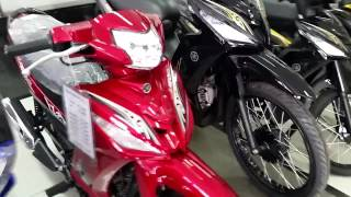 Video Tour of the Dumaguete Yamaha Showroom - Philippines Expat MP3, 3GP, MP4, WEBM, AVI, FLV Oktober 2018