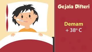 Download Video Ketahui Lebih Dini Gejala Difteri MP3 3GP MP4