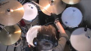 "Lexster - ""Beggin'"" by Madcon (Drum cover)"