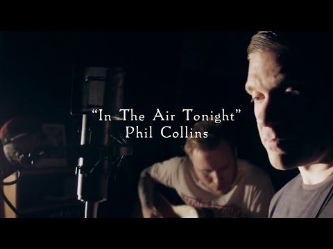 Smith & Myers - In the Air Tonight lyrics