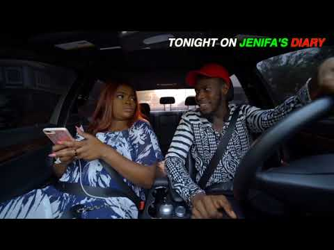 Jenifa's diary Season 11 Ep2- Showing tonight on NTA NETWORK(ch 251 on DSTV), 8.05pm